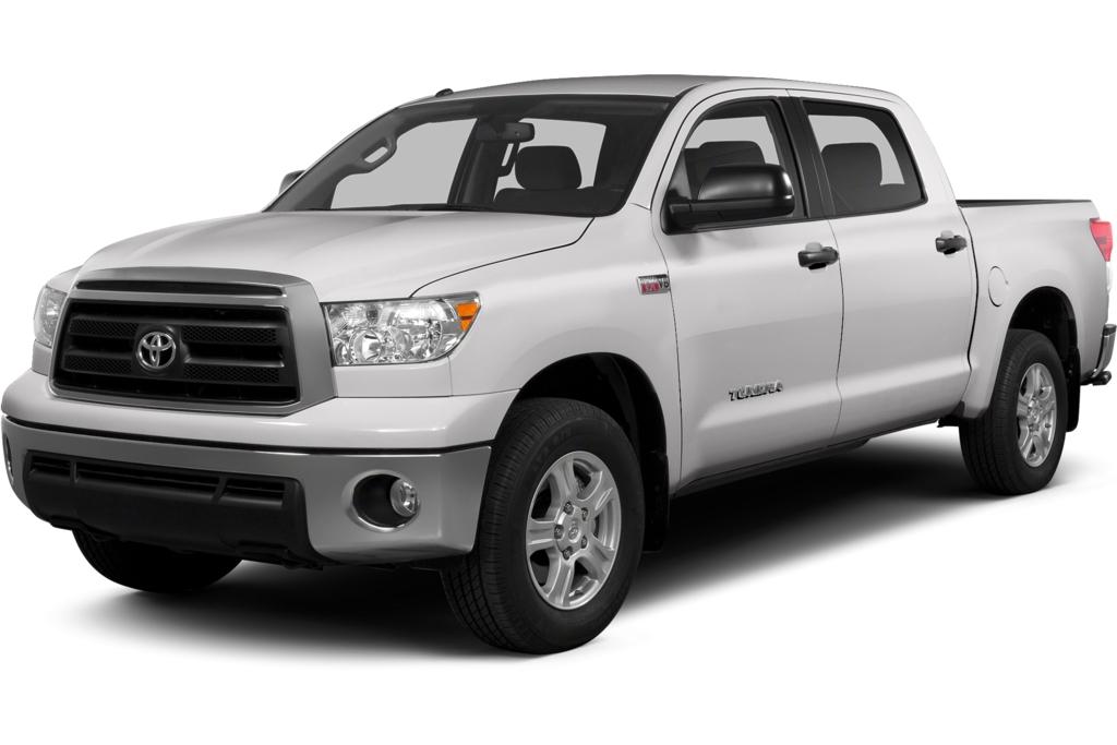 2013_Toyota_Tundra_Grade CrewMax_ Oklahoma City OK