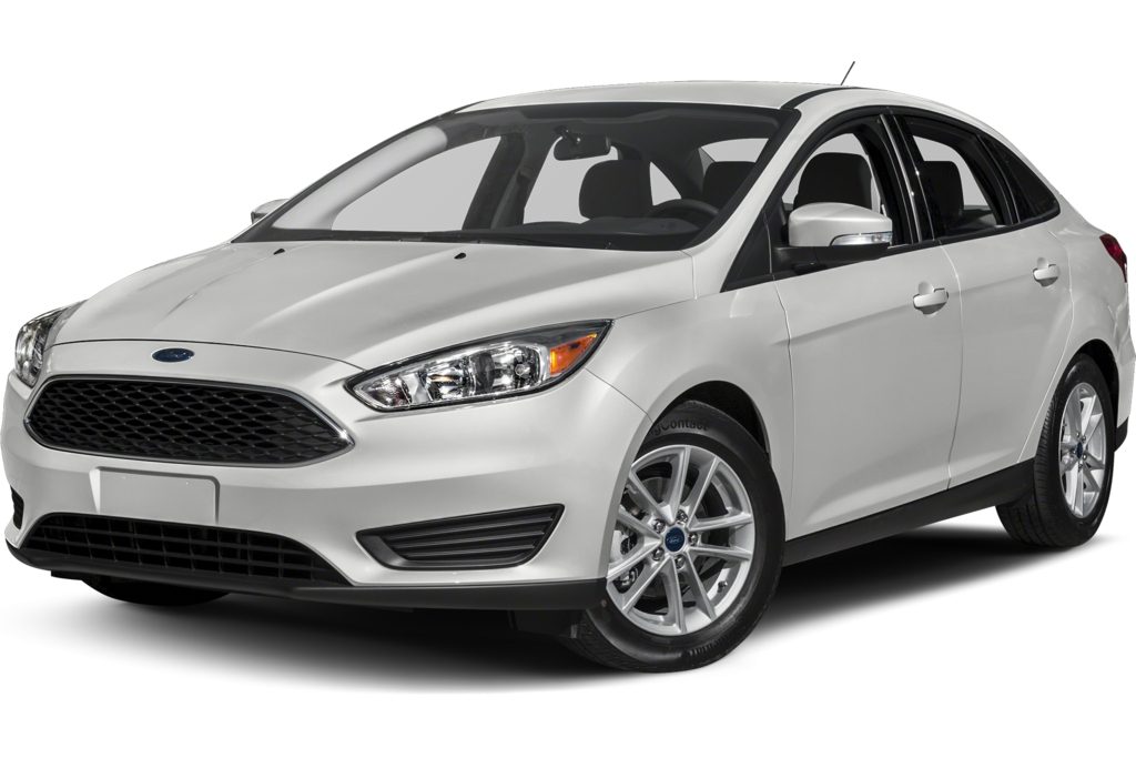 2016_Ford_Focus_SE_ Oklahoma City OK