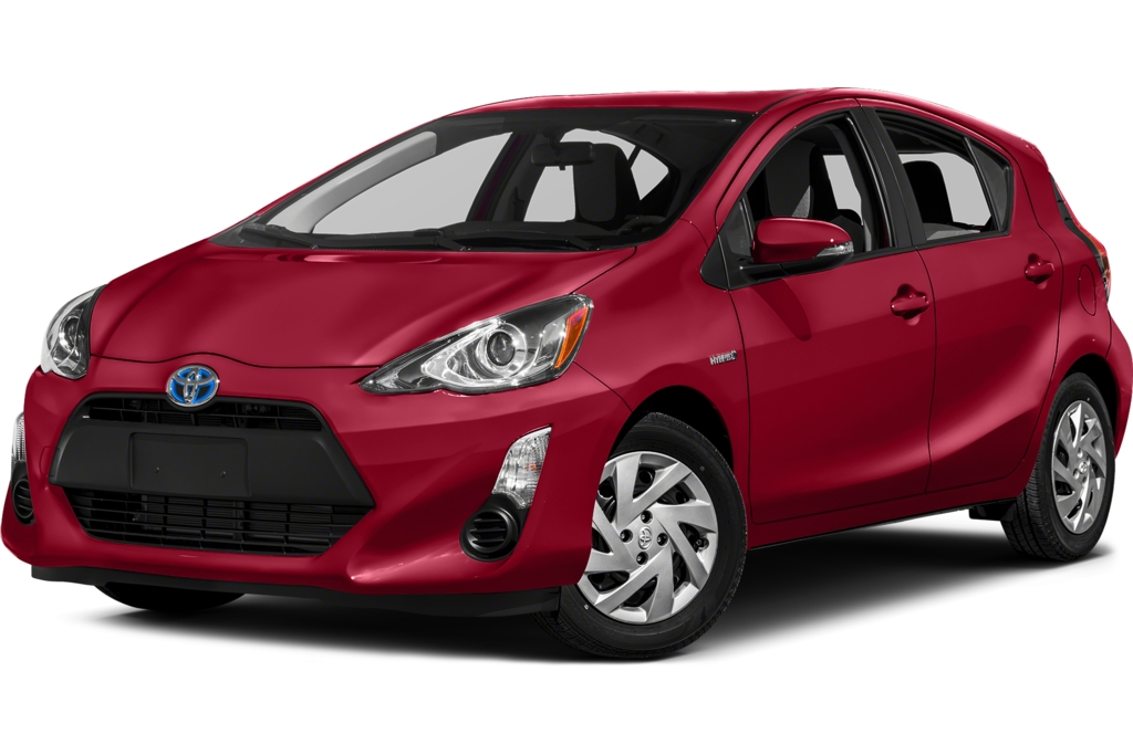 2016_Toyota_Prius c_Two_ Wilmington NC