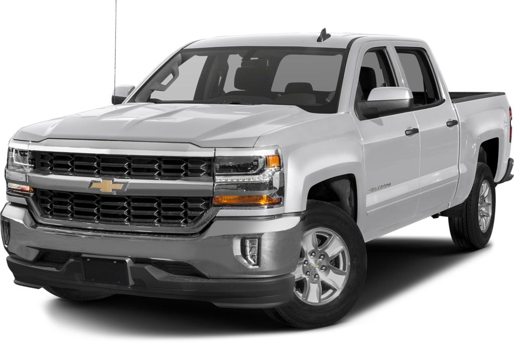 2017_Chevrolet_Silverado 1500_LT LT2_ Oklahoma City OK