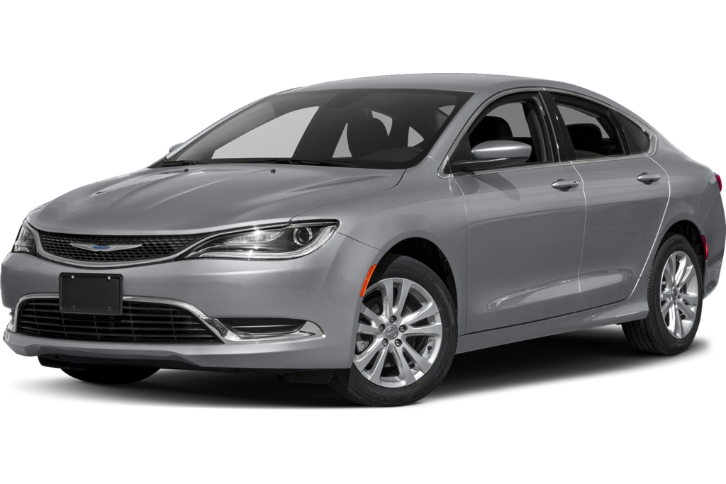 2017_Chrysler_200_Limited_ Wilmington NC