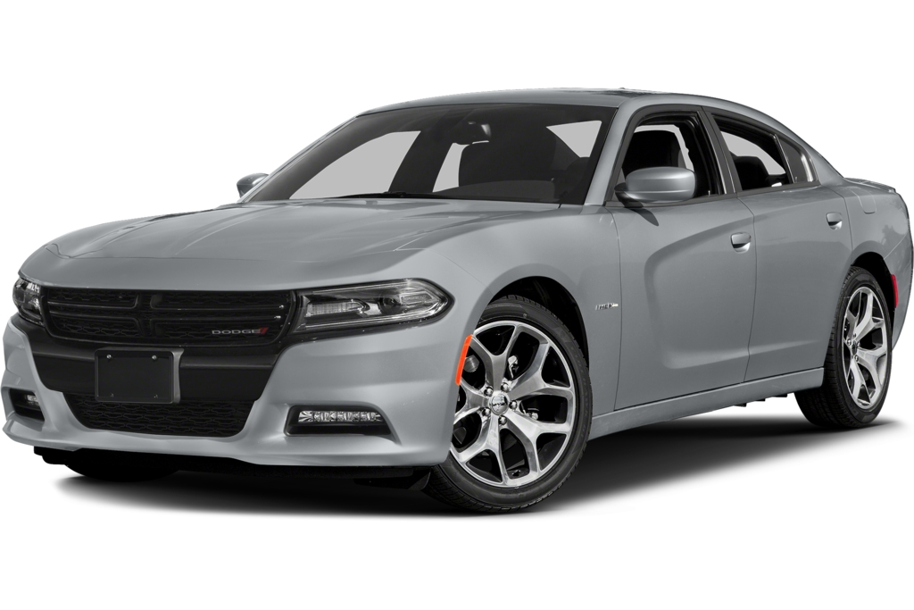 2018_Dodge_Charger_R/T_ Wilmington NC