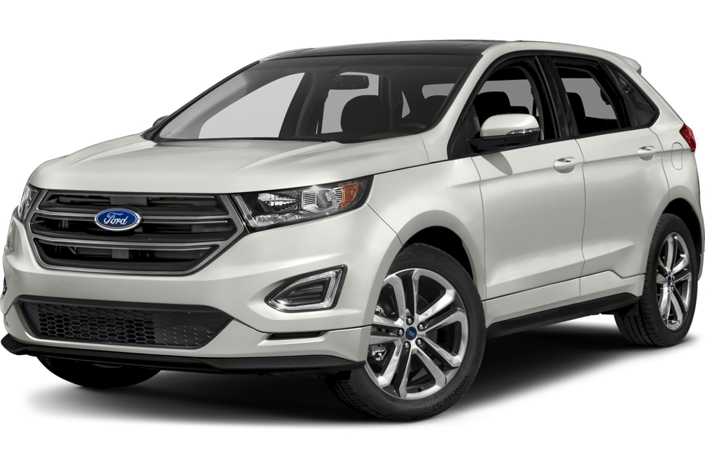 2018_Ford_Edge_Sport_ Oklahoma City OK
