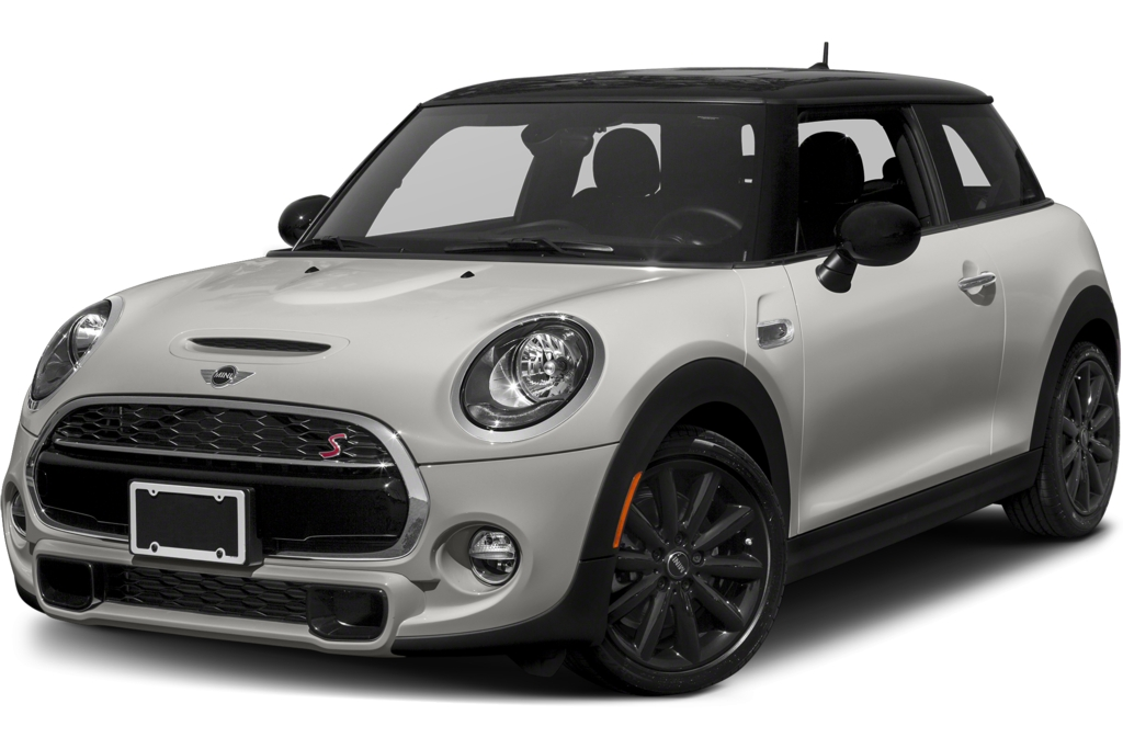 2017 Mini Cooper S Base Oklahoma City Ok