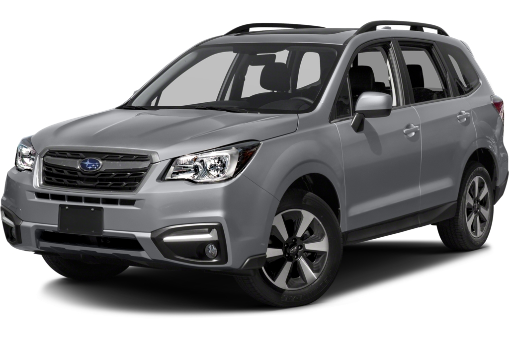2018_Subaru_Forester_2.5i Limited_ Oklahoma City OK