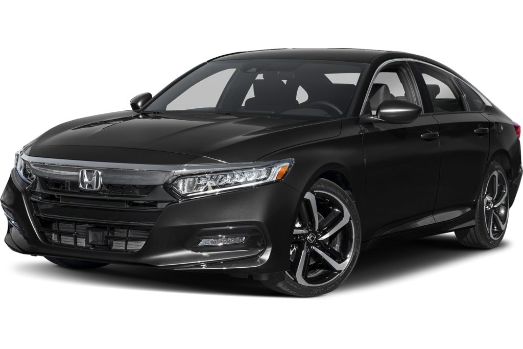 2019_Honda_Accord_Sport_ Oklahoma City OK