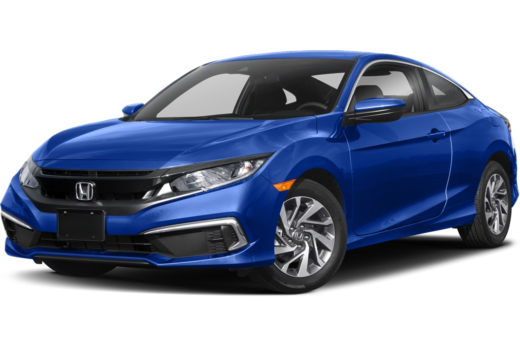 2019_Honda_Civic_Sport_ Oklahoma City OK