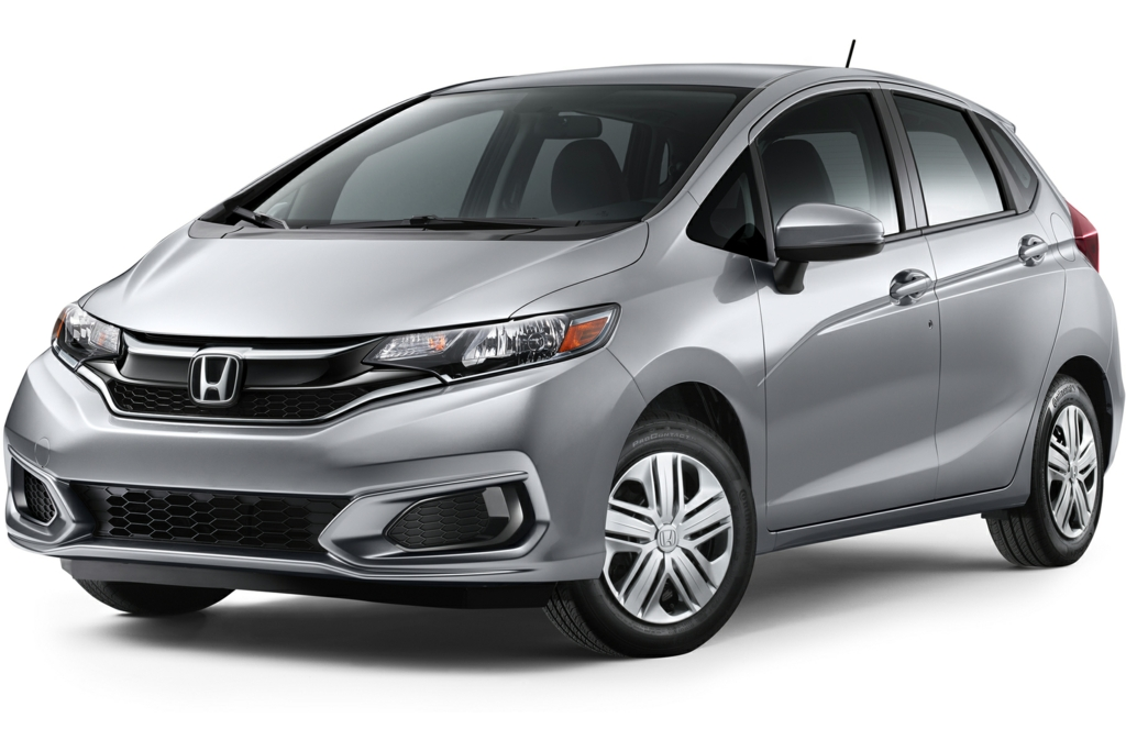 2019 Honda Fit LX Oklahoma City OK