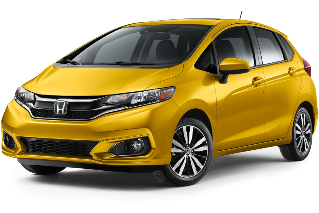 2019 Honda Fit EX Oklahoma City OK