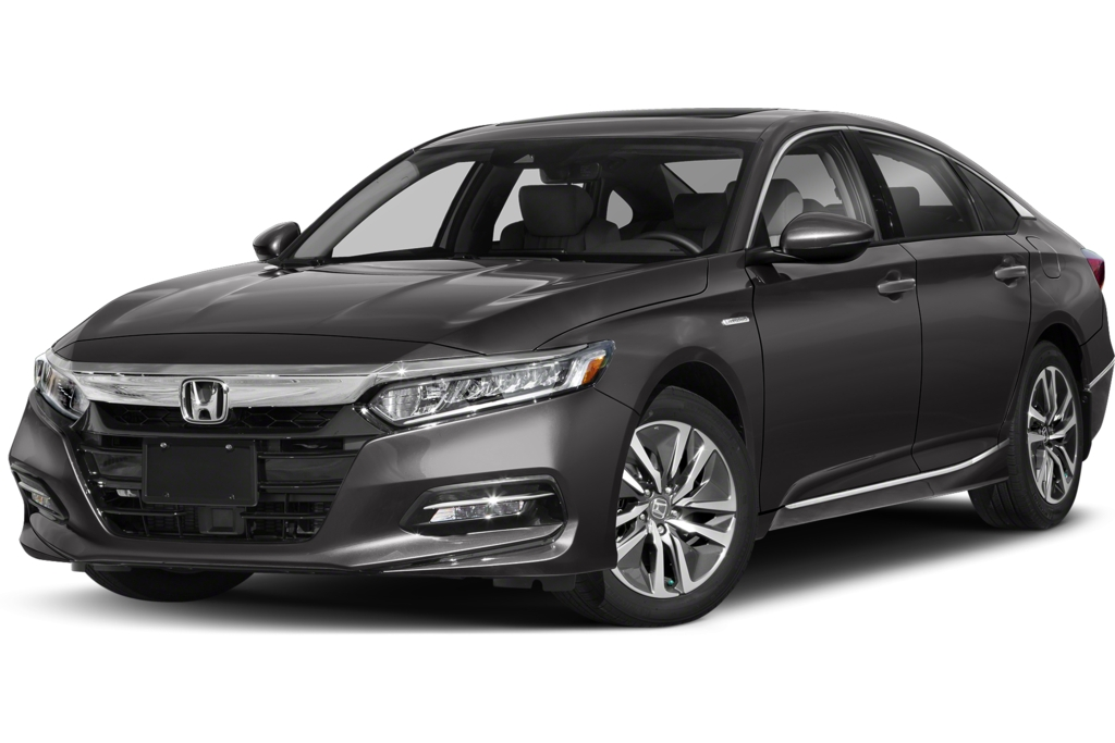 2019_Honda_Accord_Hybrid EX-L_ Oklahoma City OK