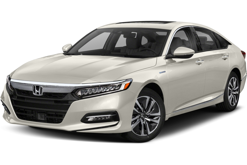 2019_Honda_Accord_Hybrid Touring_ Oklahoma City OK