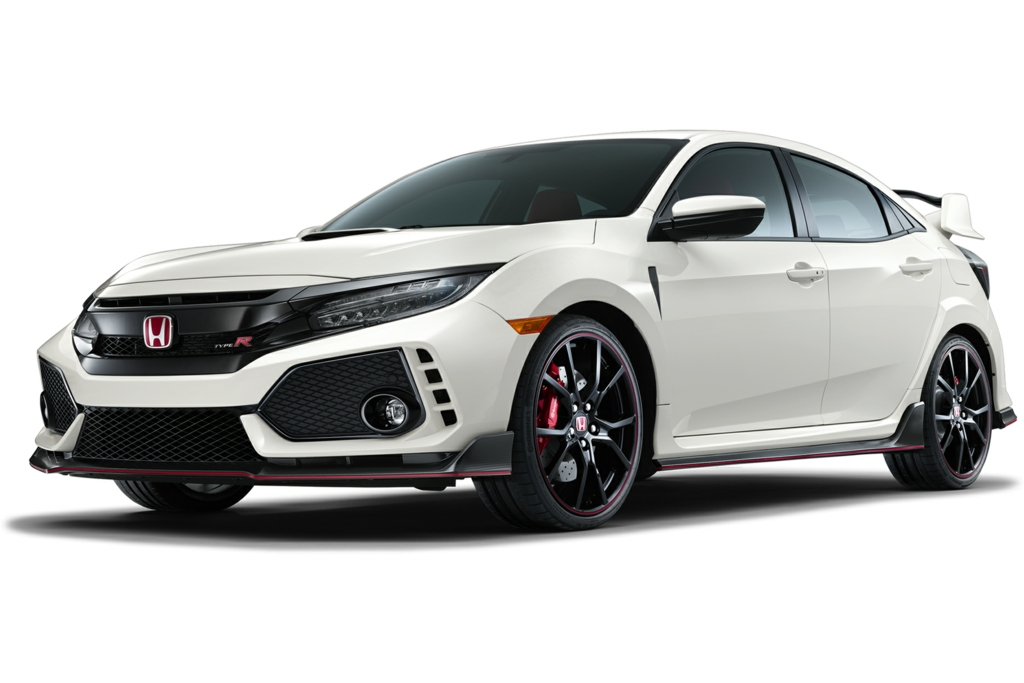 2019_Honda_Civic Type R_Touring_ Oklahoma City OK