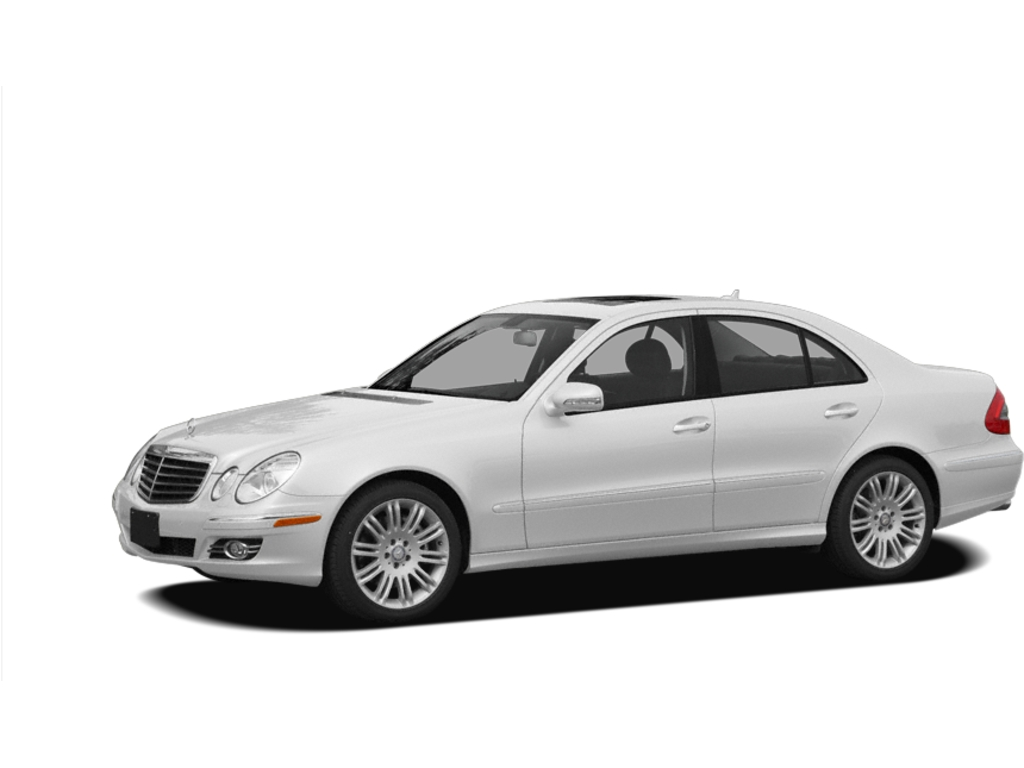 2008 Mercedes-Benz E-Class 4DR SDN AWD LUXUR Lincoln NE