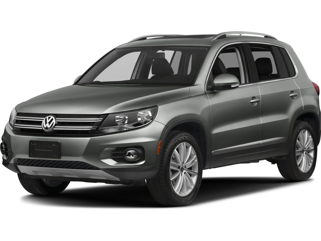 2017 Volkswagen Tiguan Limited 2.0T S 4MOTION Conroe TX