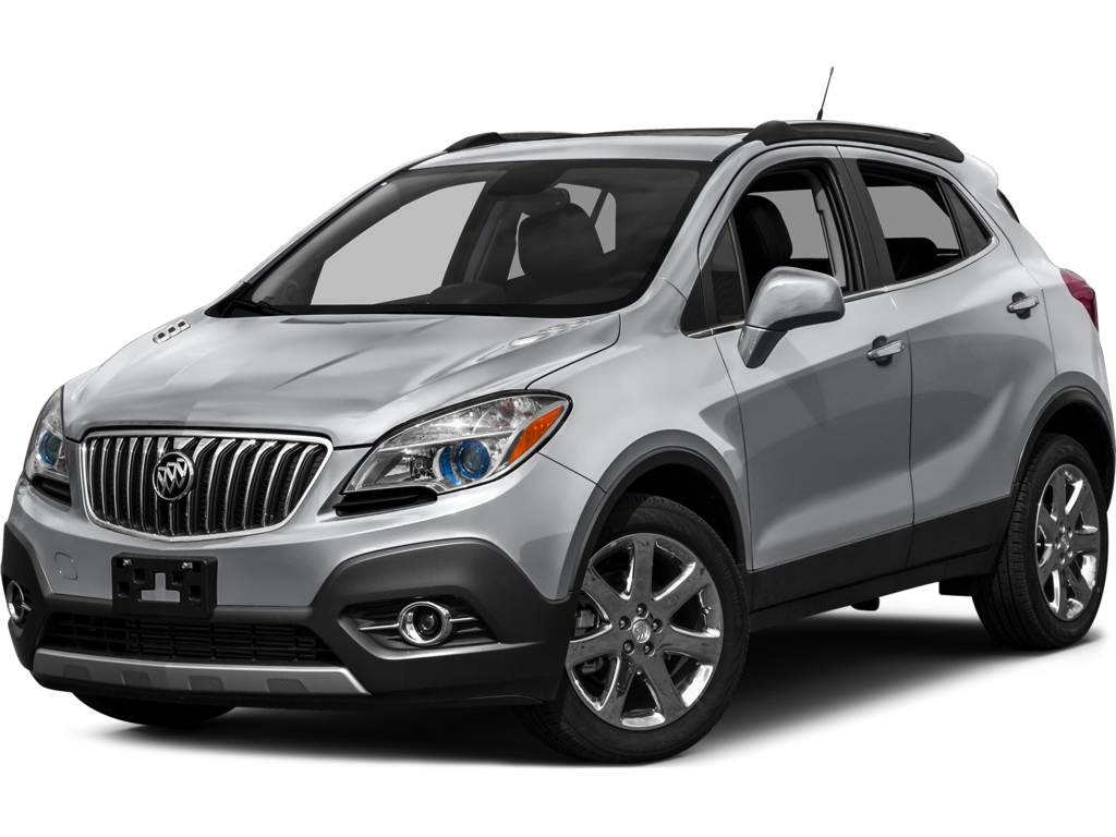 2013 Buick Encore AWD 4dr Convenience Oak Park Heights MN ...
