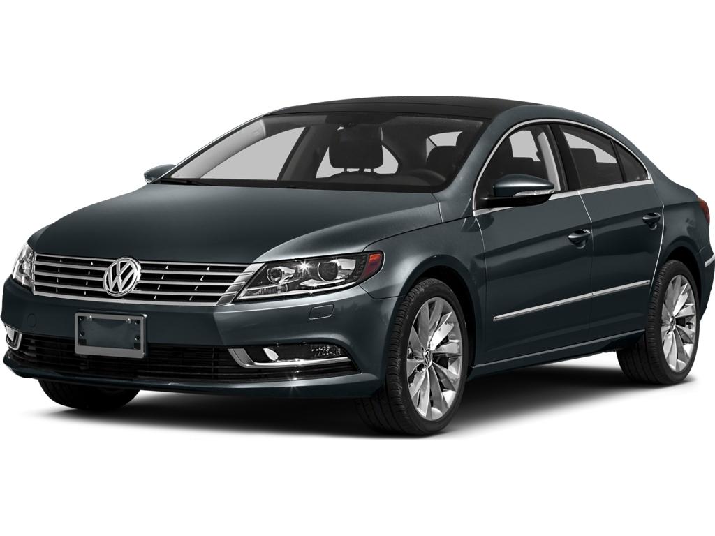 2014 Volkswagen CC 2.0T Sport City of Industry CA
