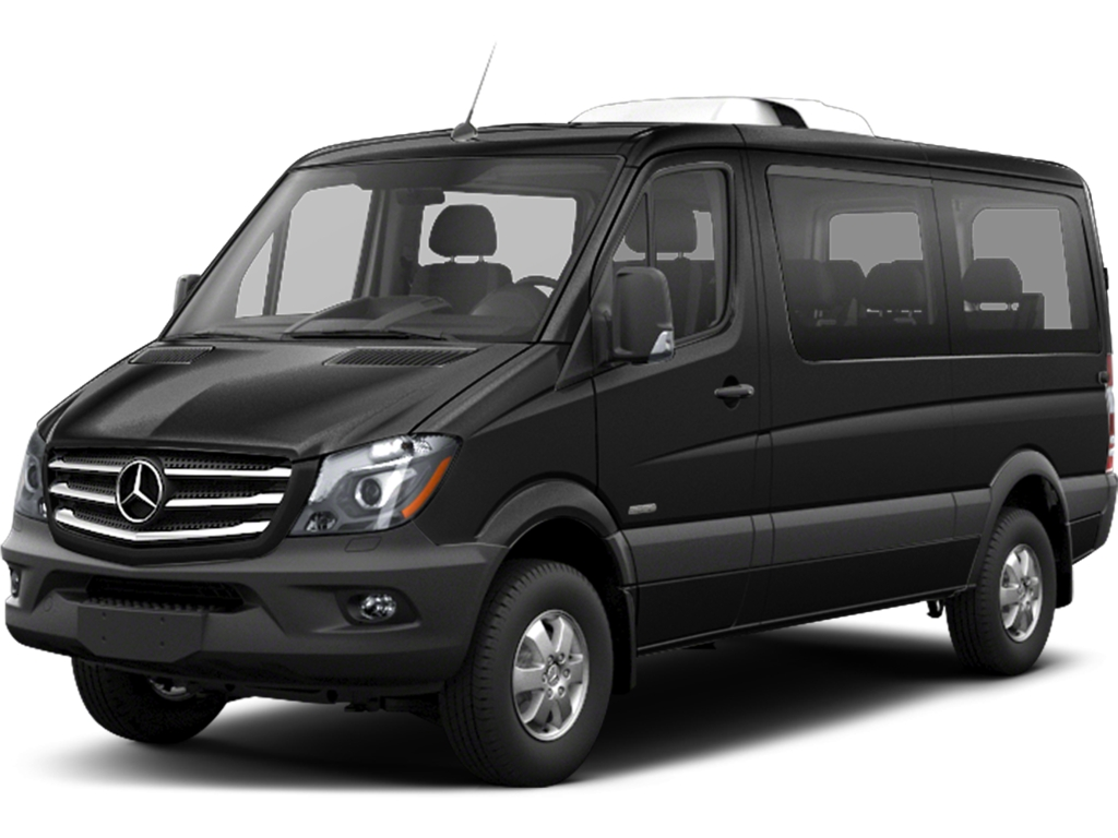 2017 mercedes benz sprinter 2500 passenger van salem or. Black Bedroom Furniture Sets. Home Design Ideas