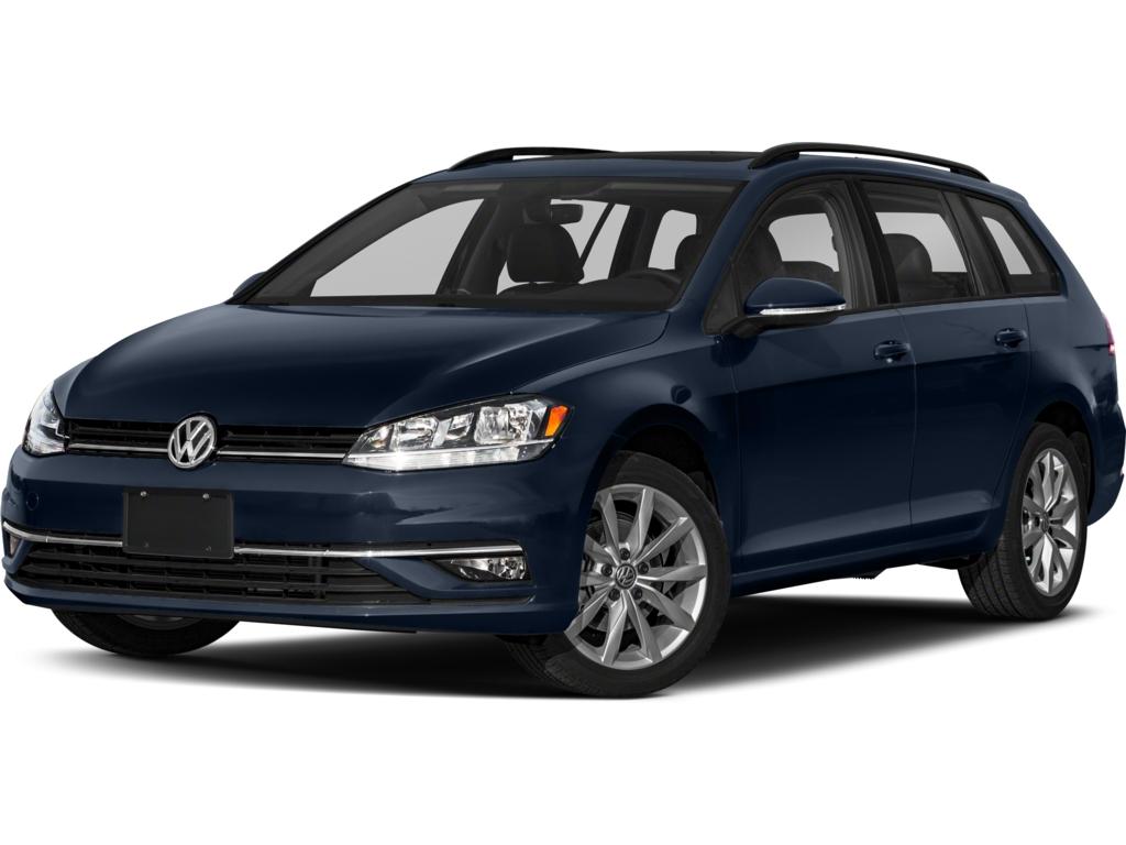 2019 Volkswagen Golf SportWagen S Brunswick ME