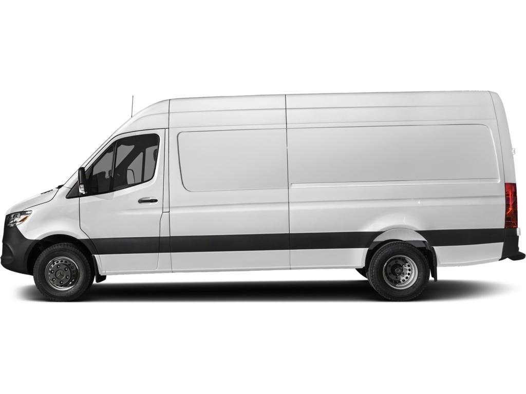2019 Mercedes-Benz Sprinter 2500 Cargo Van  Salem OR
