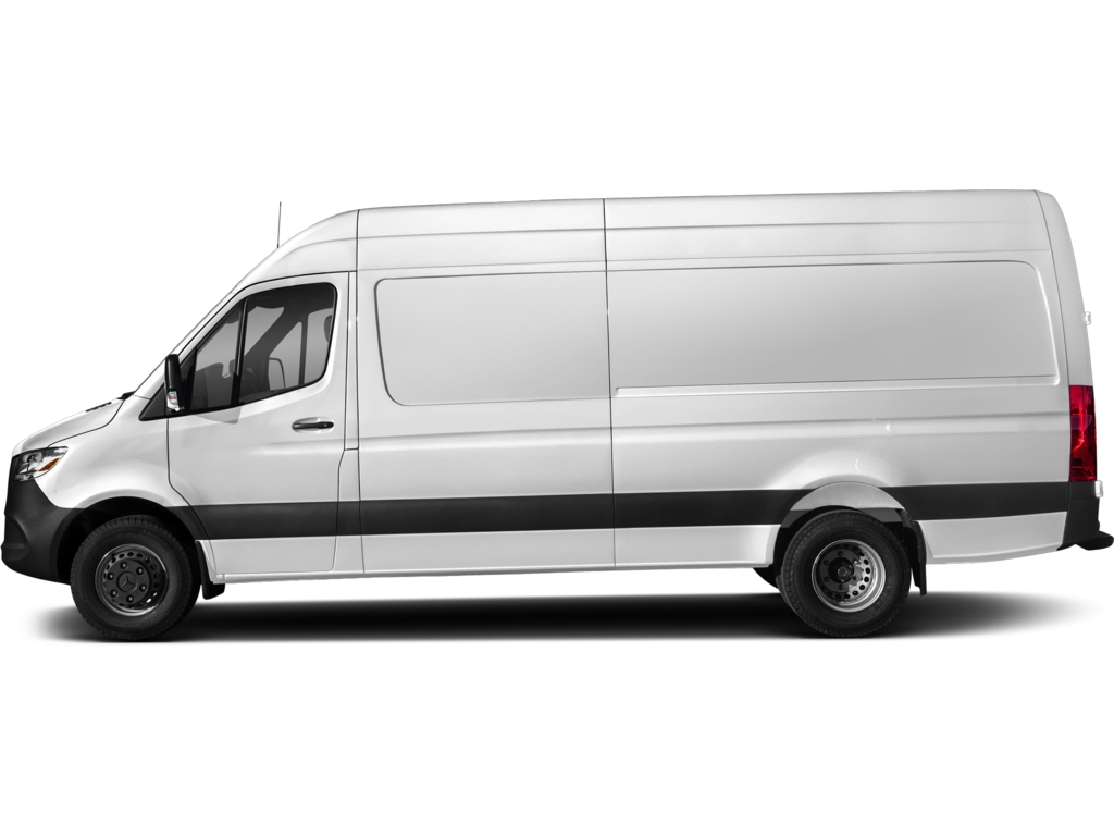 2019 Mercedes-Benz Sprinter Cargo Van  Salem OR