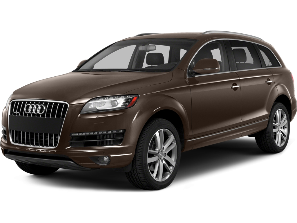 2015 Audi Q7 3.0T quattro Premium Plus Merriam KS