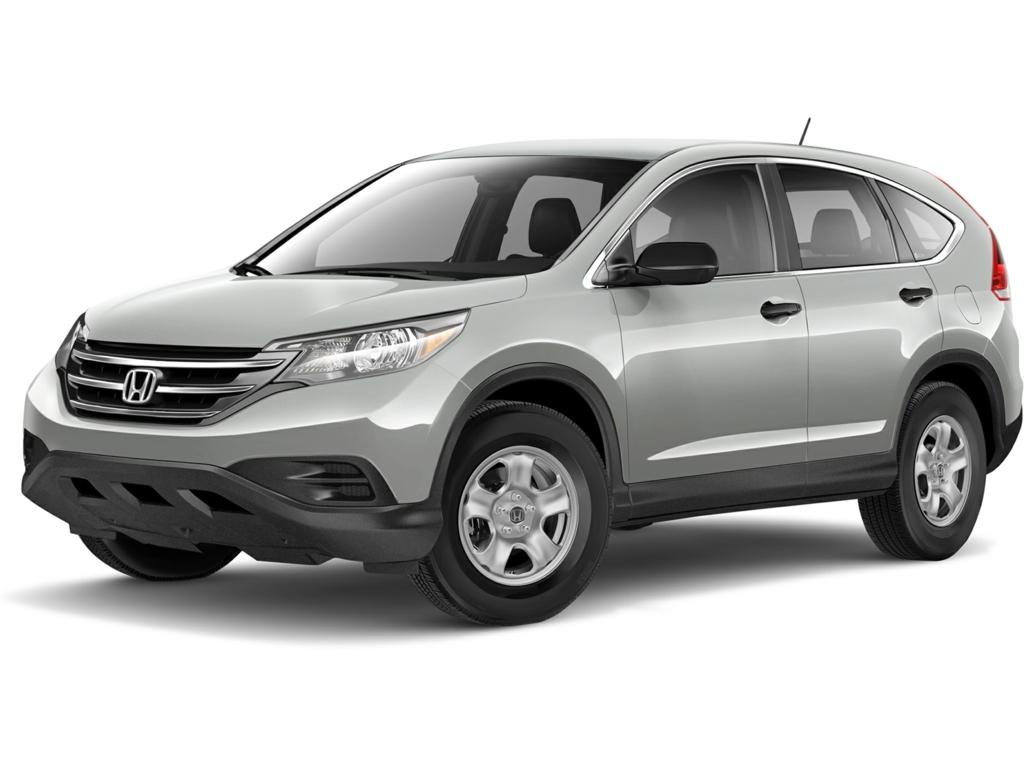 2013 Honda CR-V LX City of Industry CA
