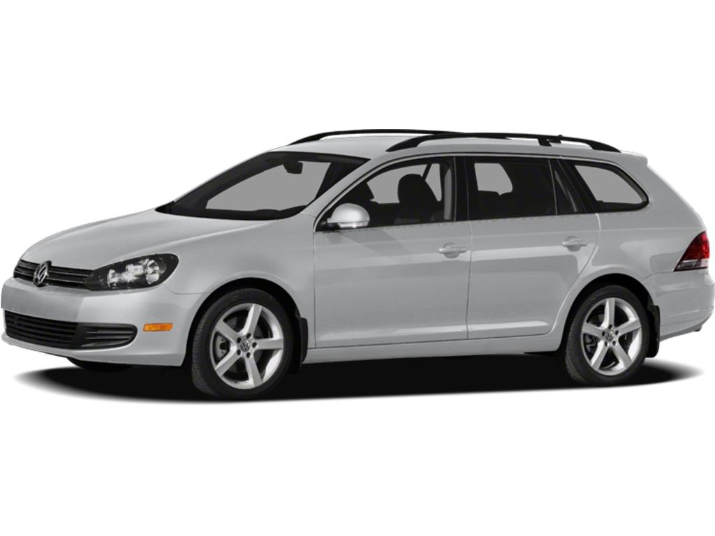 2012 Volkswagen Jetta SportWagen 2.0L TDI McMinnville OR