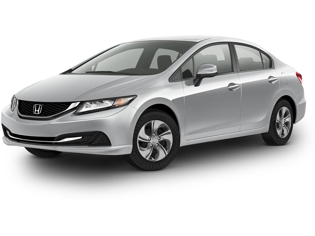2014 Honda Civic LX Bay Shore NY