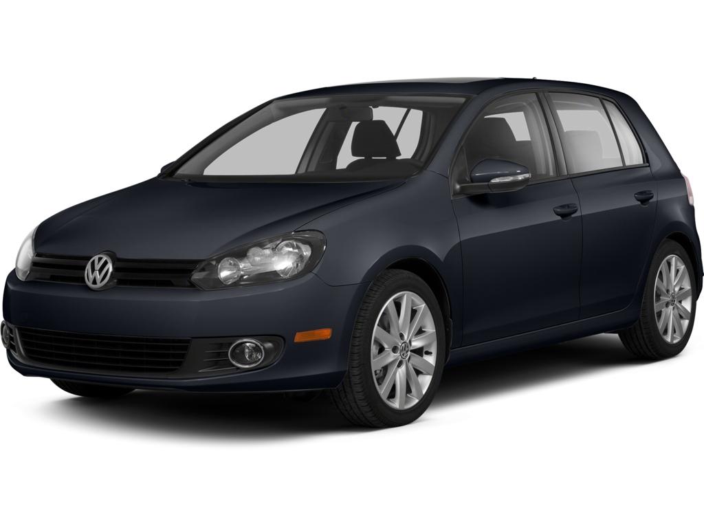 2017 Volkswagen Golf Tdi W Sunroof Nav