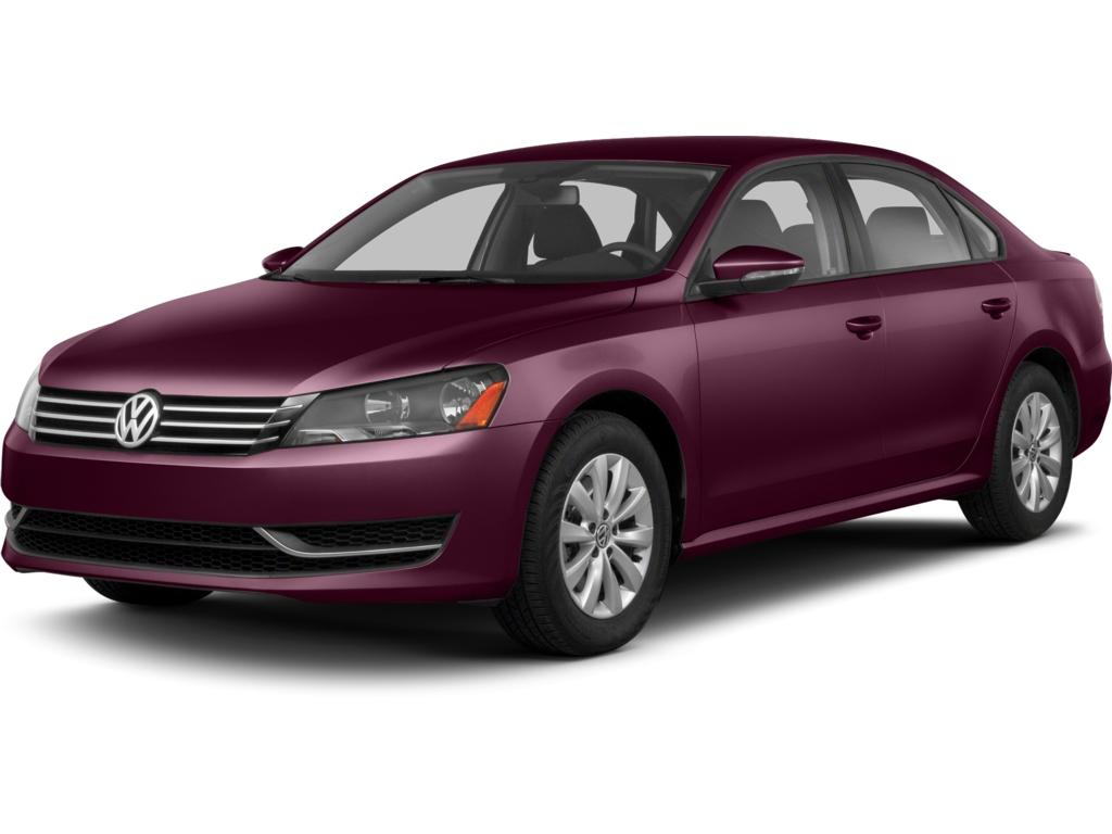 2013 Volkswagen Passat TDI SEL PREMIUM Lincoln NE