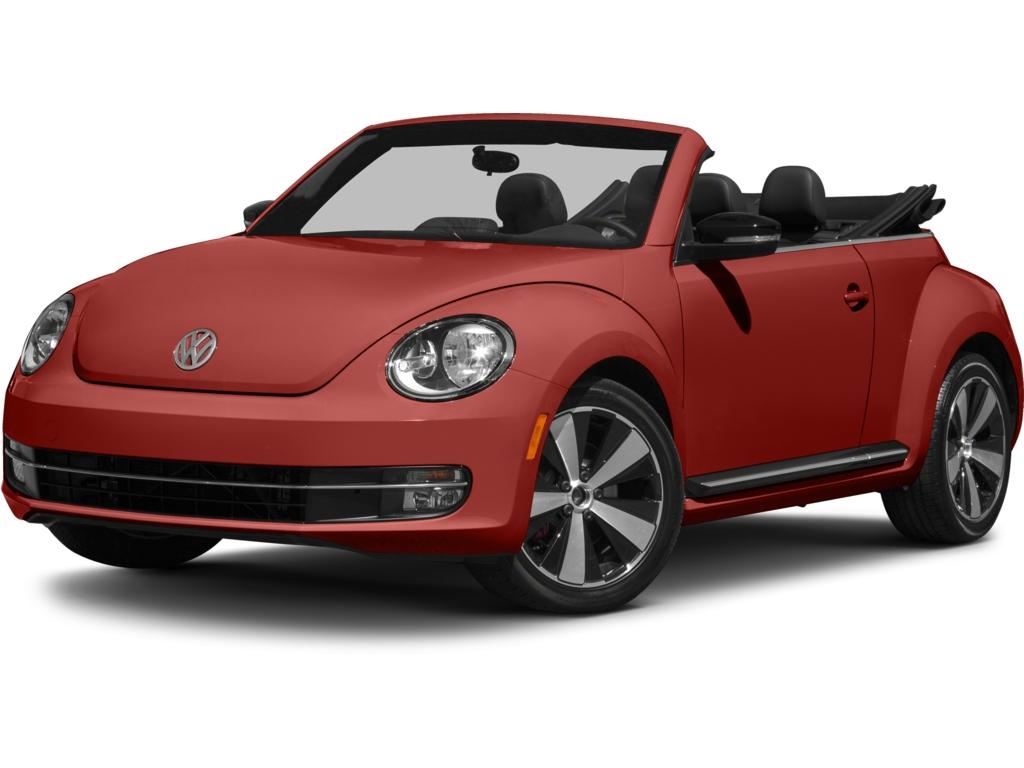2013 Volkswagen Beetle 2.0 TDI Franklin TN