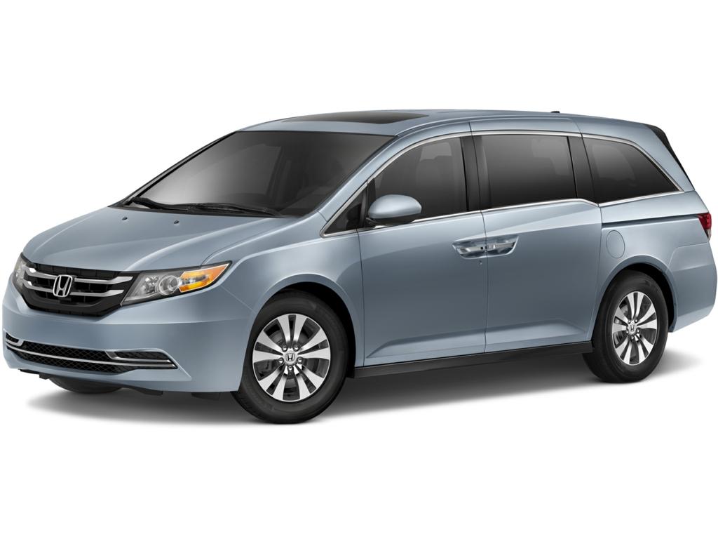 2017 Honda Odyssey >> 2017 Honda Odyssey Ex L Bay Shore Ny 30410263