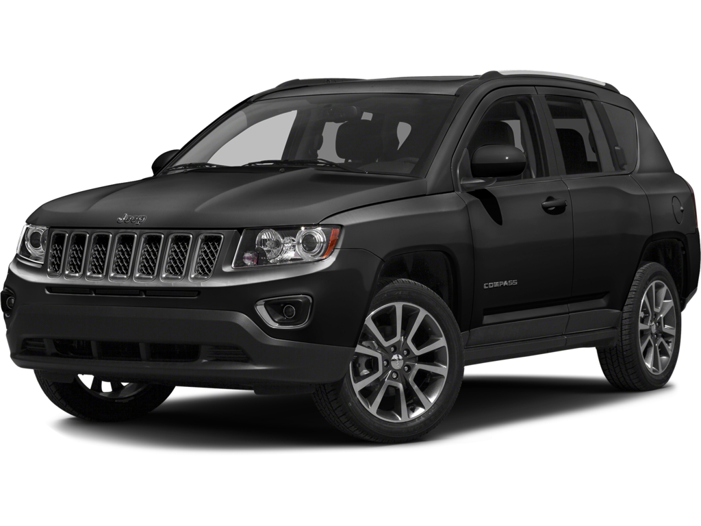 2014 Jeep Compass 4WD 4dr Limited St. Paul MN 15160490