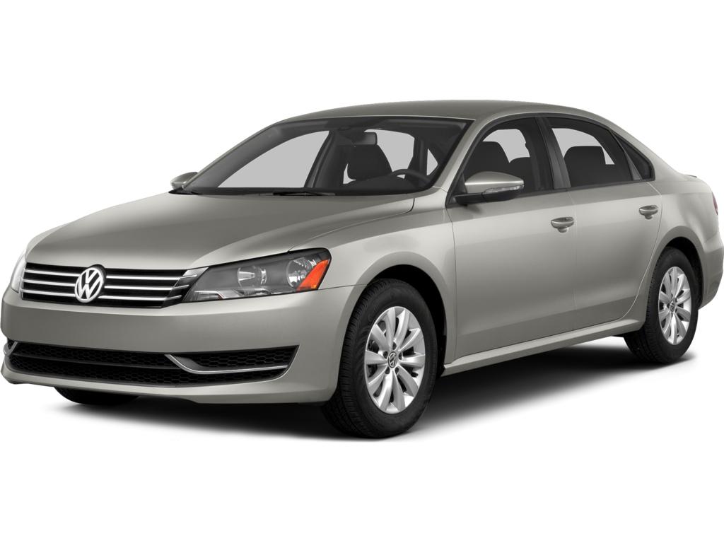 2014 Volkswagen Passat SE Sunroof/Nav Lincoln NE