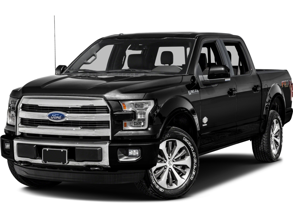 Vehicle Details 2015 Ford F 150 At Hallmark Volkswagen At