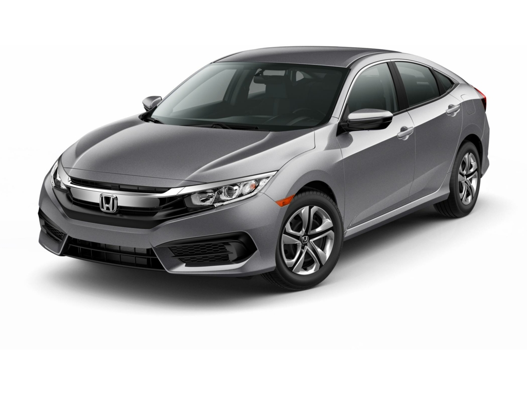 2016 Honda Civic LX Bay Shore NY