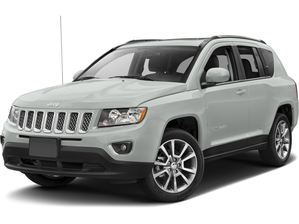 2014 Jeep Compass Sport City of Industry CA