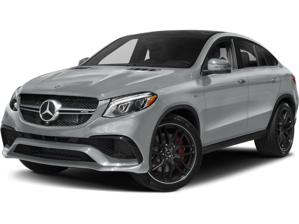 2019 Mercedes-Benz GLE AMG® 63 S Coupe Morristown NJ