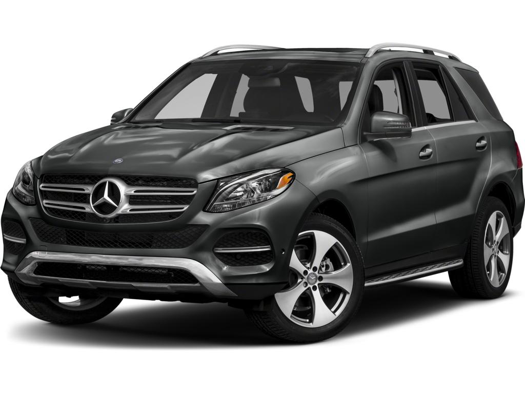 2017 Mercedes Benz Gle 350 4matic Suv Wilmington De