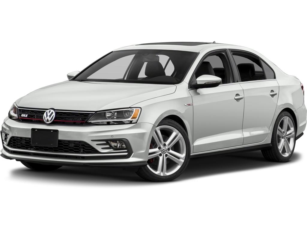 2016 Volkswagen Jetta 2 0t Gli Se