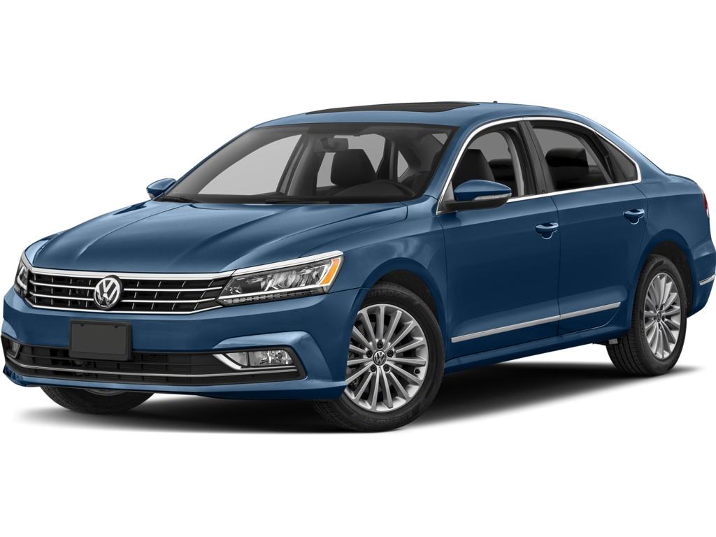 2018 Volkswagen Passat 2.0T S 6SP AUTO Mentor OH