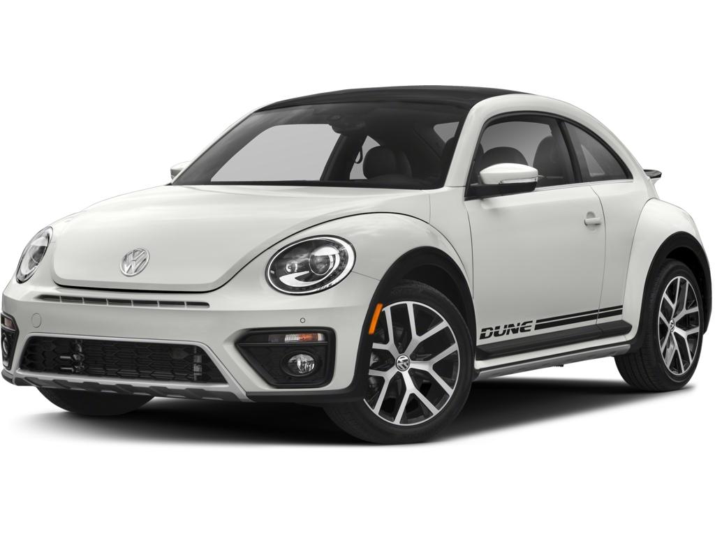 2019 Volkswagen Beetle 2.0 TSi St. George UT
