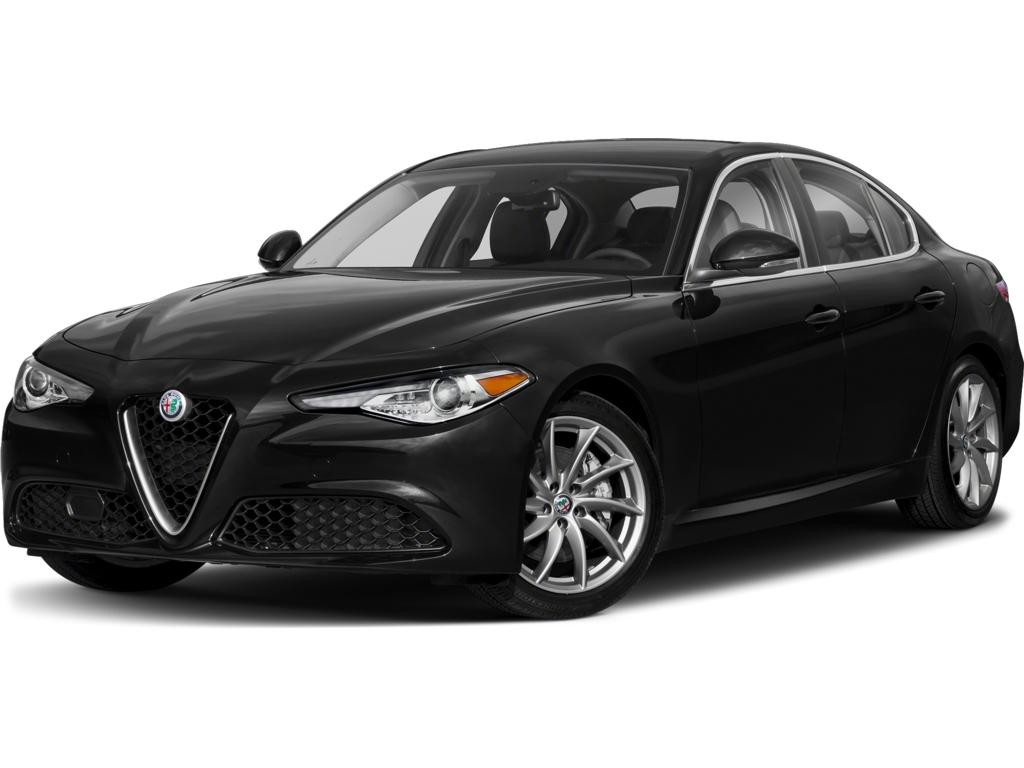 Vehicle Details 2019 Alfa Romeo Giulia At Palmen Motors Kenosha
