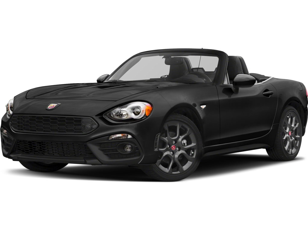 vehicle details 2018 fiat 124 spider at palmen fiat. Black Bedroom Furniture Sets. Home Design Ideas