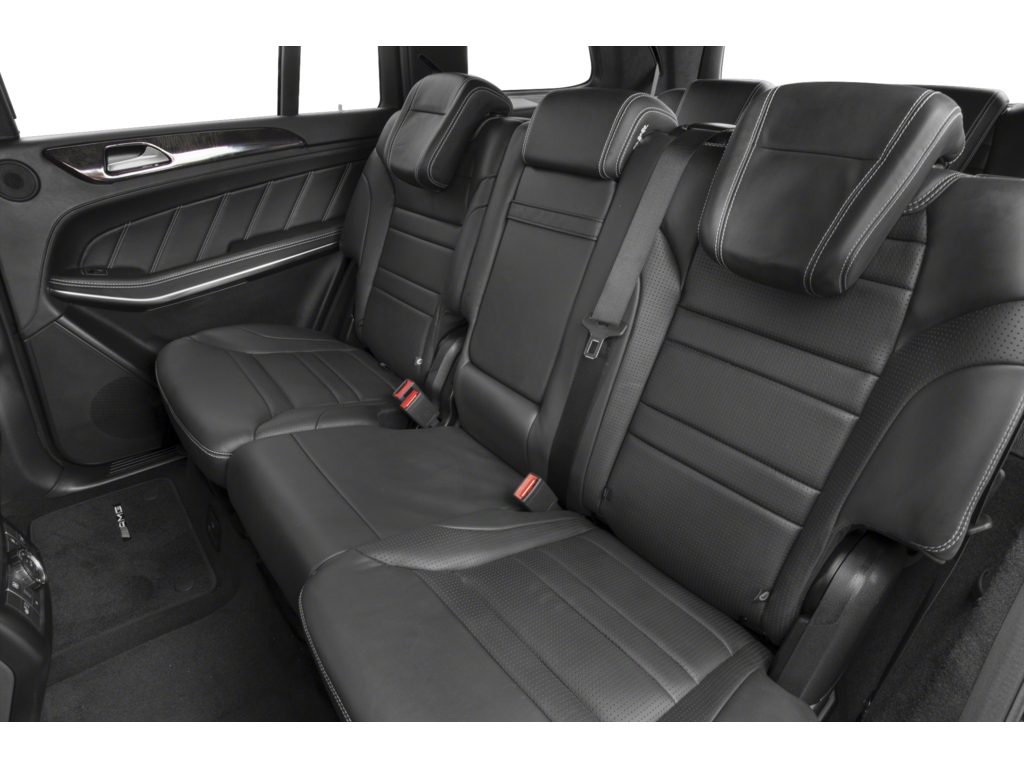 2019 Mercedes-Benz GLS AMG® 63 SUV Salem OR