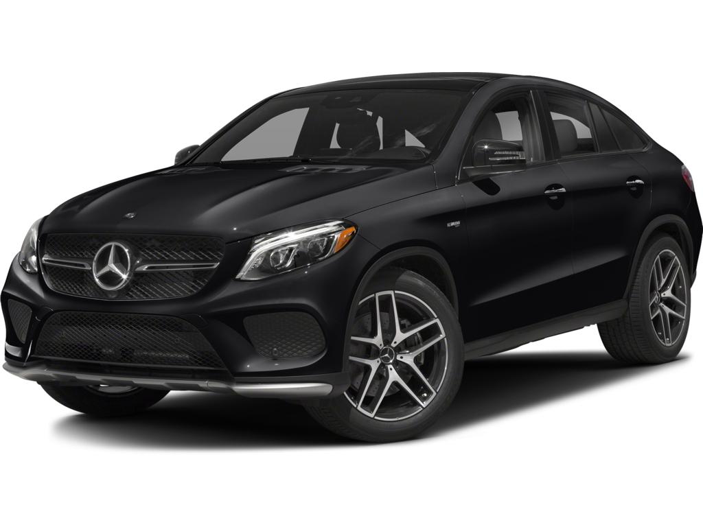 2019 Mercedes-Benz GLE AMG® 43 Coupe Wilmington DE