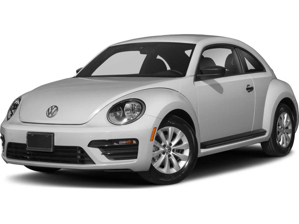 2018 Volkswagen Beetle S White Plains NY