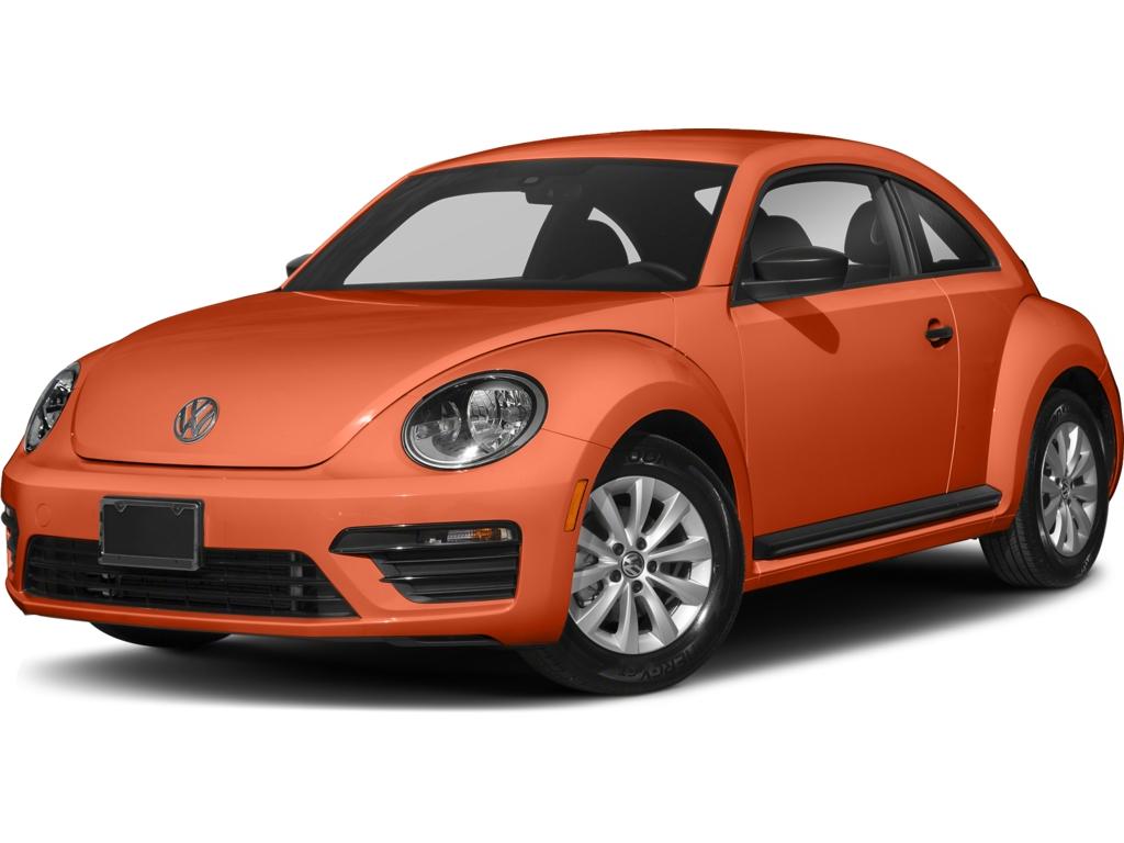 2019 Volkswagen Beetle 2.0T SE McMinnville OR