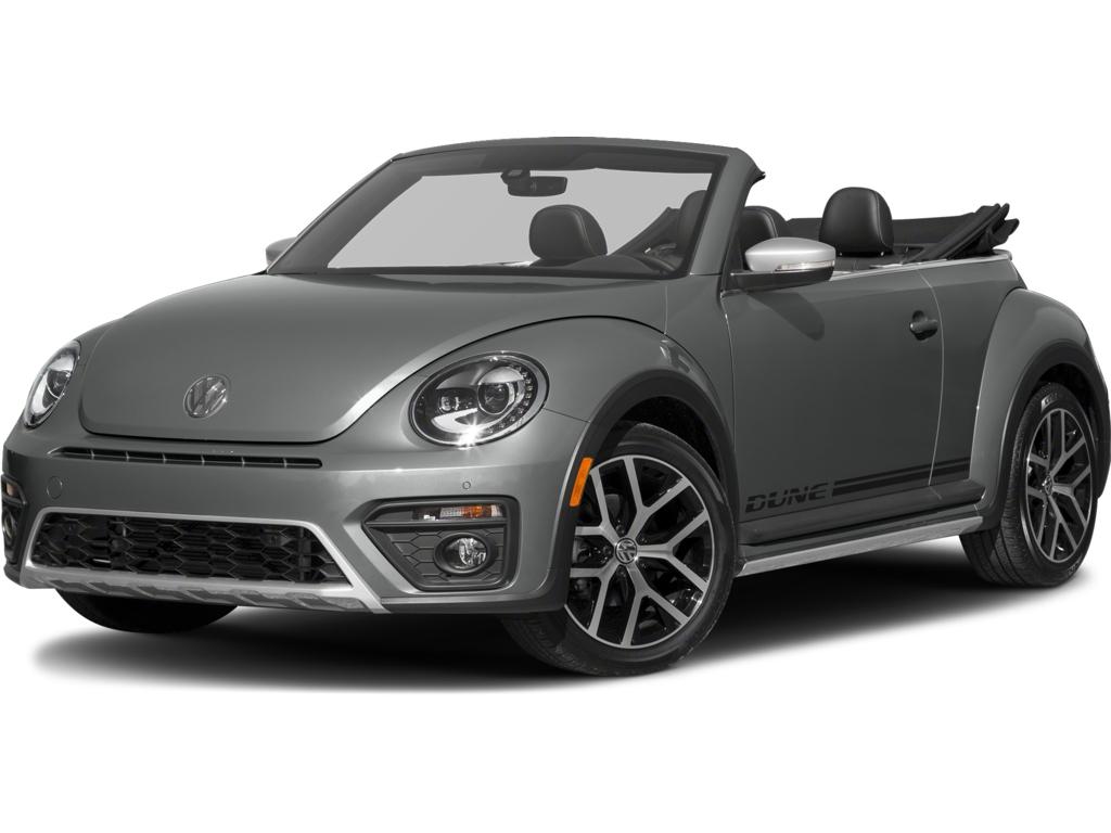 2019 Volkswagen Beetle 2.0T Final Edition SEL City of Industry CA