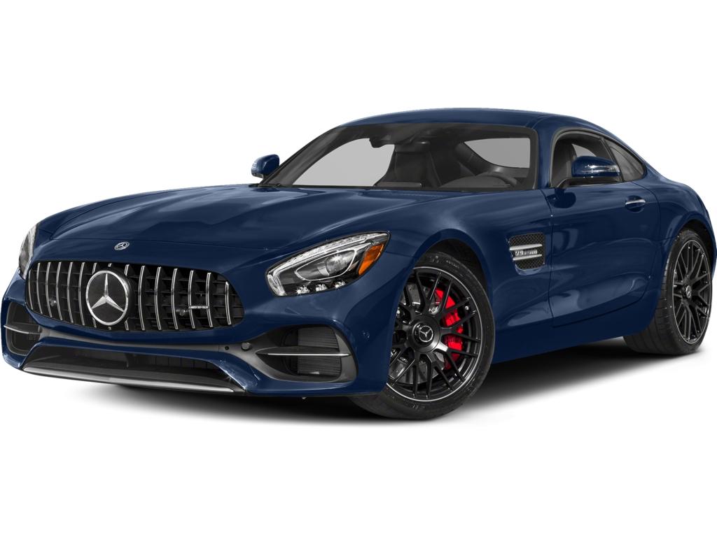 2018 Mercedes-Benz GT S AMG® Long Island City NY 22573617